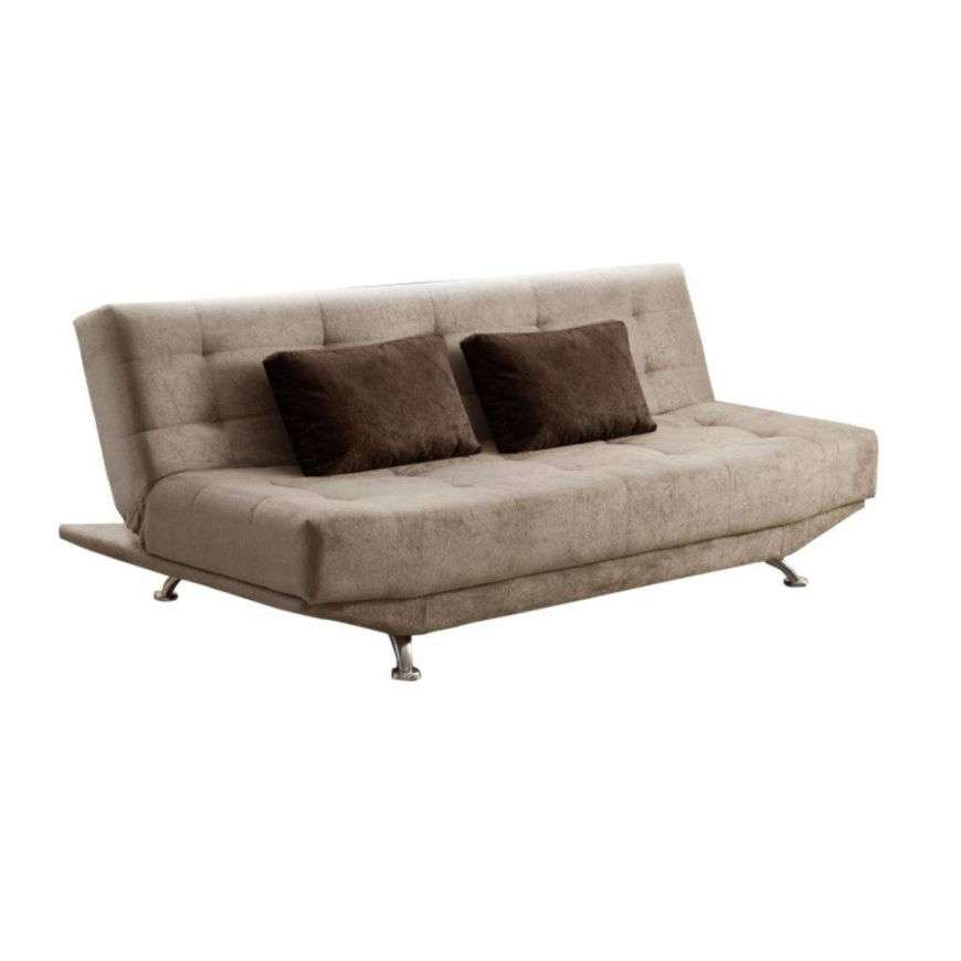 Sofa Cama De Diseño Zwdg Sala De Estar Con sofa Cama Decoracion Muebles Y Edor Fotos