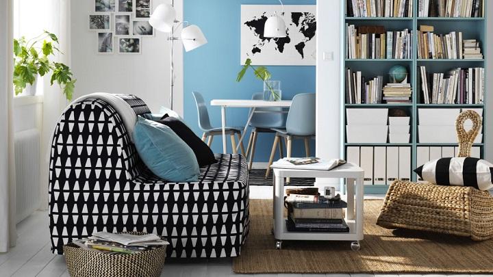 Sofa Cama De Ikea Jxdu Revista Muebles Mobiliario De Diseà O
