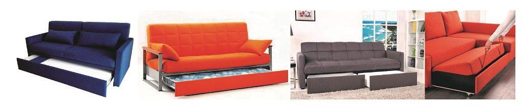 Sofa Cama Desplegable 3id6 Conoce Los Tipos De sofà Cama Y Escoge El Mejor Para Ti Edores