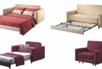 Sofa Cama Desplegable 3ldq sofa Cama Puff Cama Abatible S 859 00 En Mercado Libre
