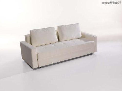 Sofa Cama Desplegable S5d8 sofa Cama Abatible Polipiel Con Cajones Barata