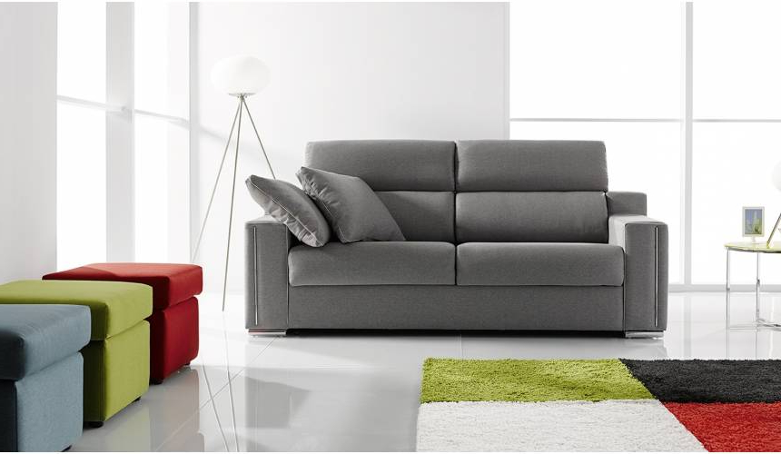 Sofa Cama Desplegable Zwdg sofà Cama Sistema Italiano Izan