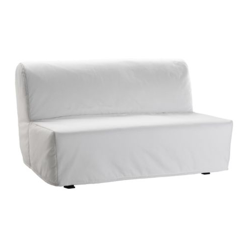 Sofa Cama Dos Plazas Ikea Q5df Lycksele Là Và S sofà Cama 2 Plazas Ransta Blanco En 2018 Proyectos