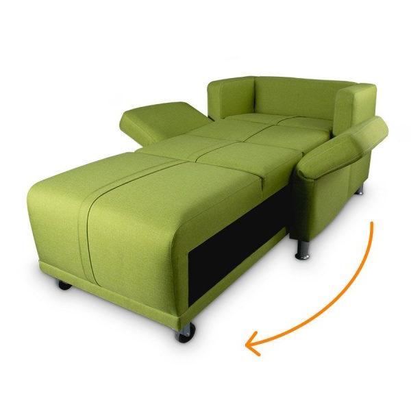 Sofa Cama Individual Dwdk sofà Cama Vision Individual Mobydec Muebles Venta De Muebles En