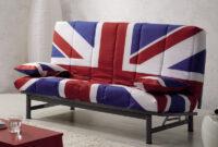 Sofa Cama Oferta 4pde sofà Cama British De Diseà O Con Apertura En Clic Clac Y Cojines