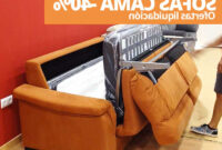 Sofa Cama Oferta 87dx sofa Colchones Sillones Y Canapà S Mà S Baratos En Elche Elda Y Petrer