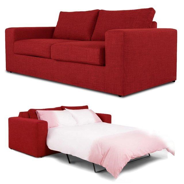 Sofa Cama Oferta Qwdq Sillon sofa Cama 2 Plazas En Chenille Con Mecanismo Oferta