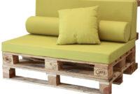 Sofa Cama Palets 3ldq sofà Palet Europeo Microfibra