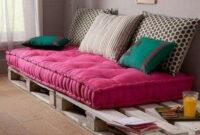 Sofa Cama Palets Budm 30 Ideas De Sillones Y sofà S De Palets Muy originales â Ideas Creativas