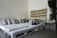 Sofa Cama Palets Dwdk Camas Hechas Con Palets