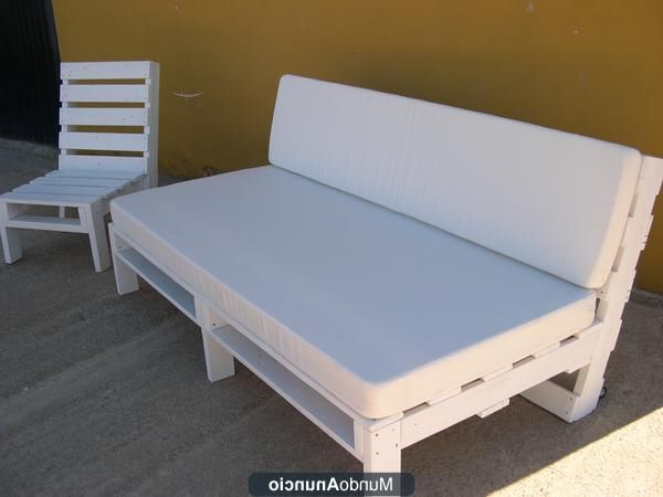 Sofa Cama Palets H9d9 sofà Cama De Palets Reciclados Estilo Chill Out Baleares Palma