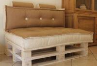 Sofa Cama Palets Q5df Elabora Tu Propio sofà Cama Con Pallets Manos A La Obra