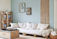 Sofa Cama Palets Q5df Hacer Un sofa Cama Con Palets Barato Y Sencillo