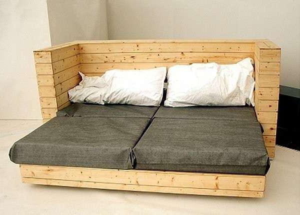 Sofa Cama Palets Tqd3 O Hacer Un sofà Cama Con Palets Te Vamos A sorprender