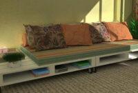 Sofa Cama Palets X8d1 sofa Cama Con Palets Facilisimo