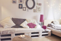 Sofa Cama Palets Zwd9 Decoracion Con Palets Ideas Para Muebles De Diseà O Casero