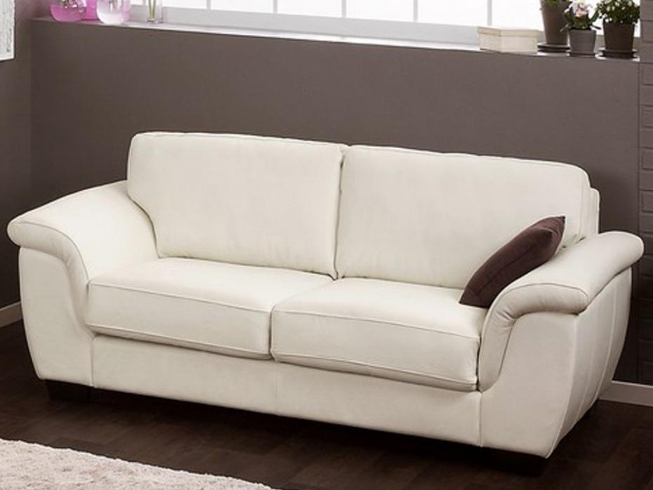 Sofa Cama Piel E6d5 sofà Cama De Piel Italiana Disponible En 5 Colores Salerne