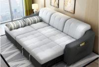 Sofa Camas Modernos 0gdr 692 56 5 De Descuento sofà Cama De Tela Con Almacenamiento Muebles De Sala De Estar sofà Sala De Estar sofà Cama Esquina Seccional Moderno Funcional