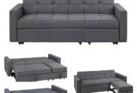 Sofa Camas Modernos Dwdk sofà Cama Clic Clac Multiposicià N Loira Merkahome