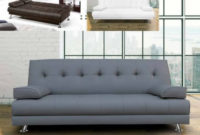 Sofa Camas Modernos Tldn sofà Cama Clic Clac solver