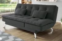 Sofa Camas Q0d4 sofà Cama Suede Reclinà Vel Linoforte Jade A2 sofà S Magazine Luiza