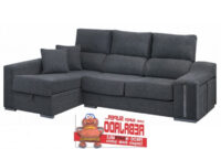Sofa Chaise Longue Barato 4pde Fascinant sofa Chaise Longue Barato 4