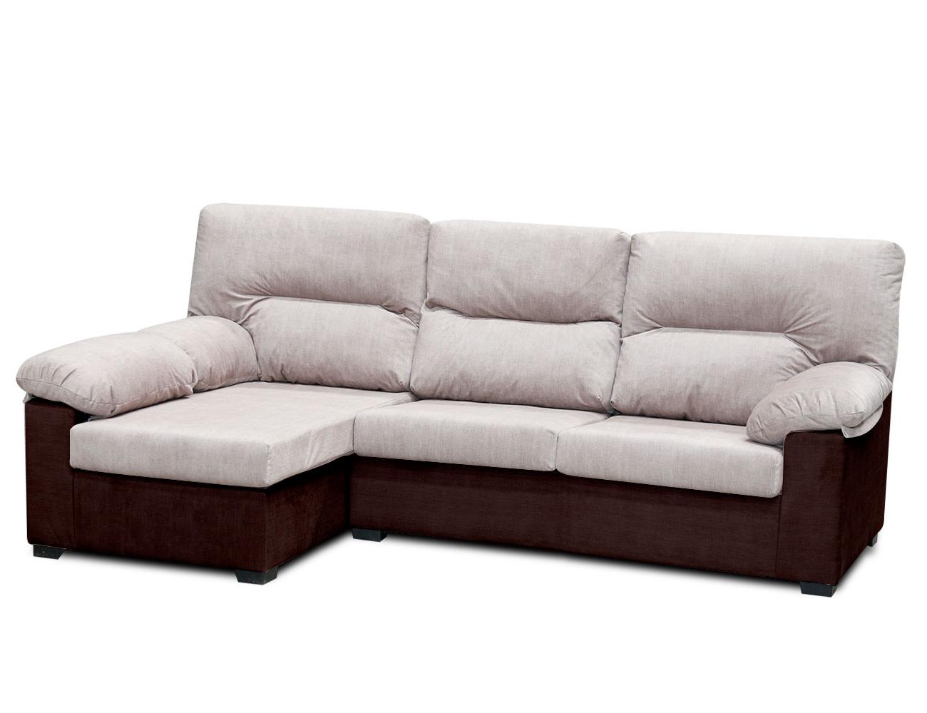 Sofa Chaise Longue Barato S1du sofà Chaise Longue Reversible Barato 6596 Factory Del Mueble Utrera