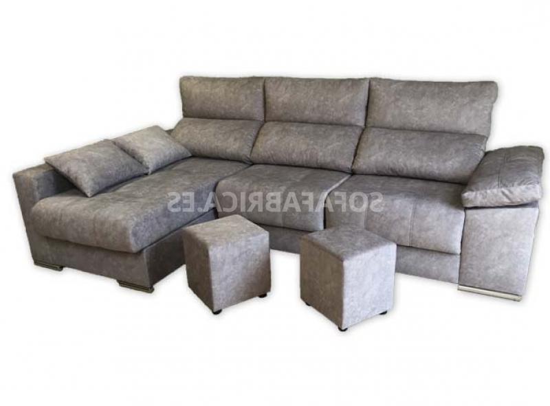 Sofa Chaise Longue Barato Wddj sofà Chaise Longue Modelo Lenon sofà Fà Brica