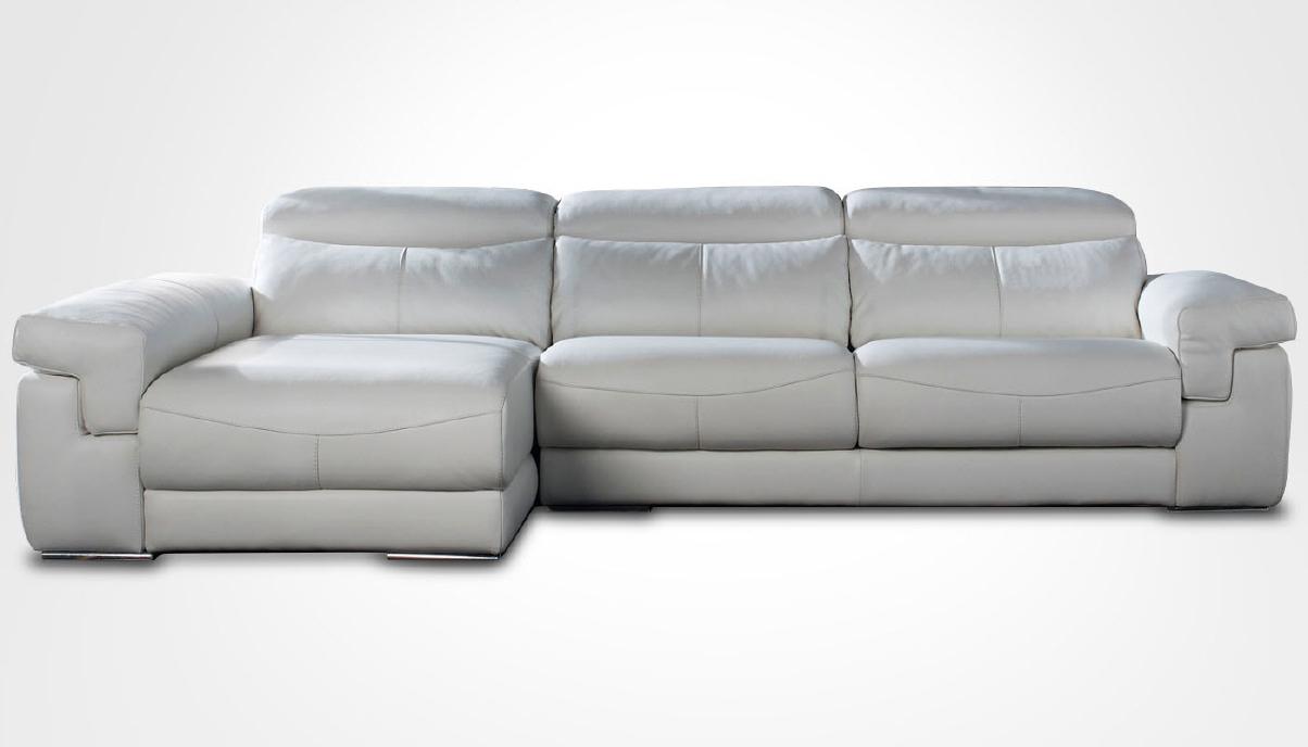 Sofa Chaise Longue Piel Drdp Chaise Longue Piel