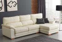 Sofa Chaise Longue Piel Ipdd sofà Con Opcià N Chaiselongue Y En 3 2 Y 1 Plaza Disponible En Piel