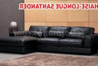 Sofa Chaise Longue Piel J7do sofà Chaise Longue Piel Santander