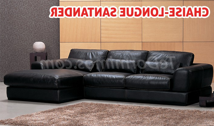 Sofa Chaise Longue Piel J7do sofà Chaise Longue Piel Santander