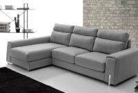 Sofa Chaise Longue Piel Kvdd sofà Chaiselongue Con Opcià N Rinconera Y Disponible En 3 2 Y 1 Plaza