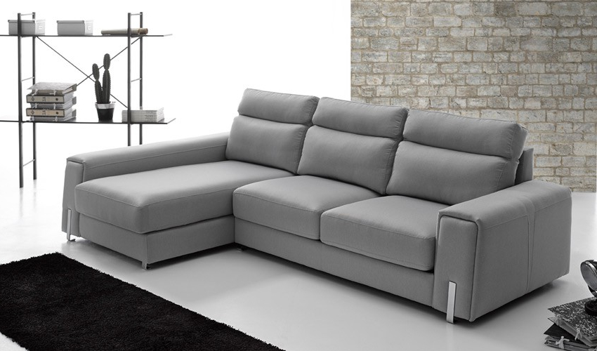 Sofa Chaise Longue Piel Kvdd sofà Chaiselongue Con Opcià N Rinconera Y Disponible En 3 2 Y 1 Plaza
