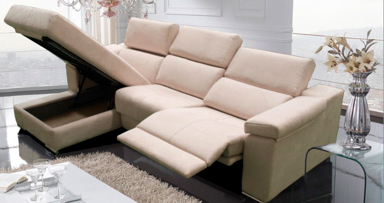 Sofa Chaise Longue Piel Qwdq thermobel sofà 182 650