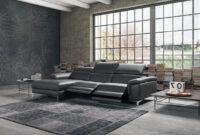 Sofa Chaise Longue Piel S1du sofas De Piel En Madrid the sofa Pany