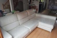 Sofa Chaise Longue Piel Tqd3 Mil Anuncios sofa Chaise Longue Piel