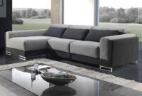 Sofa Chaiselongue 9fdy sofà Chaise Longue Con Reposacabezas Reclinables