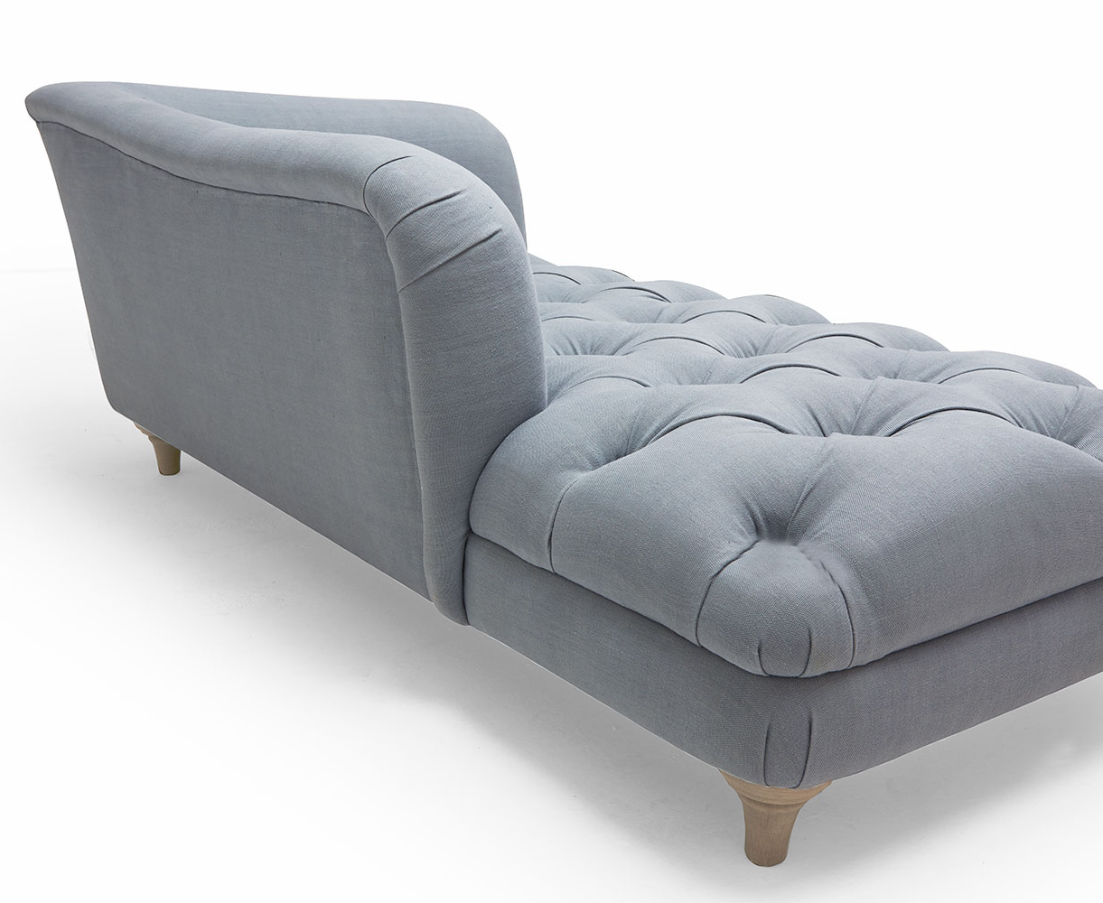 Sofa Chaiselongue Budm Slumberjack Chaise sofa Chaise Longue Loaf