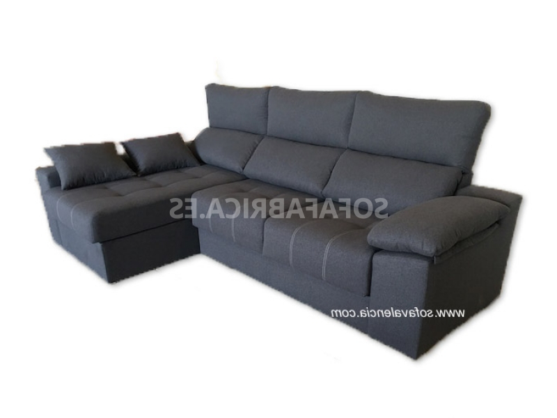 Sofa Chaiselongue Txdf sofà Chaise Longue Modelo Arroyo sofà Fà Brica