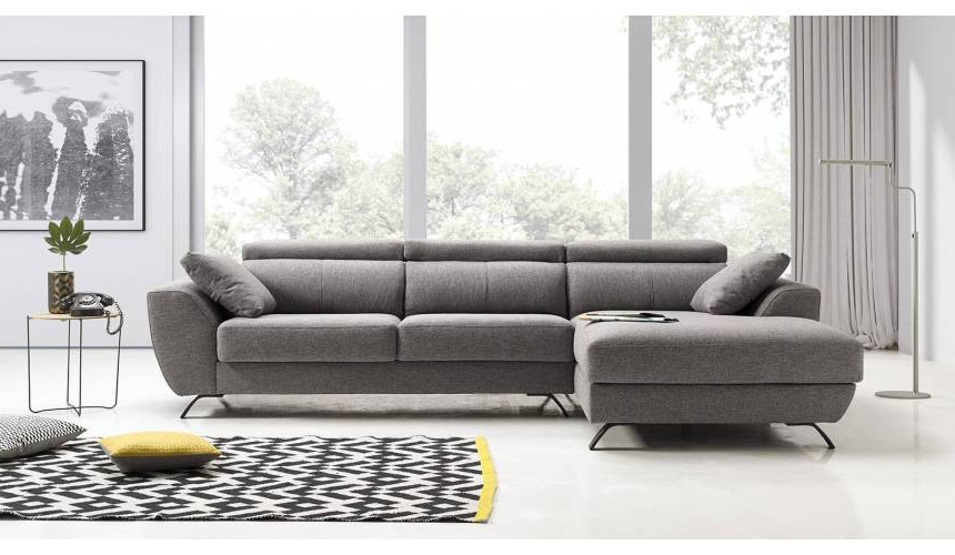 Sofa Chaiselongue Zwdg sofà Chaiselongue Modelo Cerdeà A