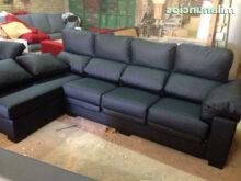 Sofa Cheslong 8ydm Mil Anuncios sofa Cheslong En Ecopiel