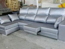 Sofa Cheslong Q0d4 Mil Anuncios sofa Cheslong 3m Cama Port Incluido
