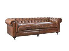 Sofa Chester Piel Y7du sofà Chester Piel Envejecida Sillones Y sofà S A Medida Online