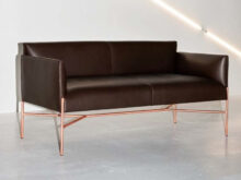 Sofa Chill Out 9fdy Chill Out 2 Seater sofa by Tacchini Design Gordon Guillaumier