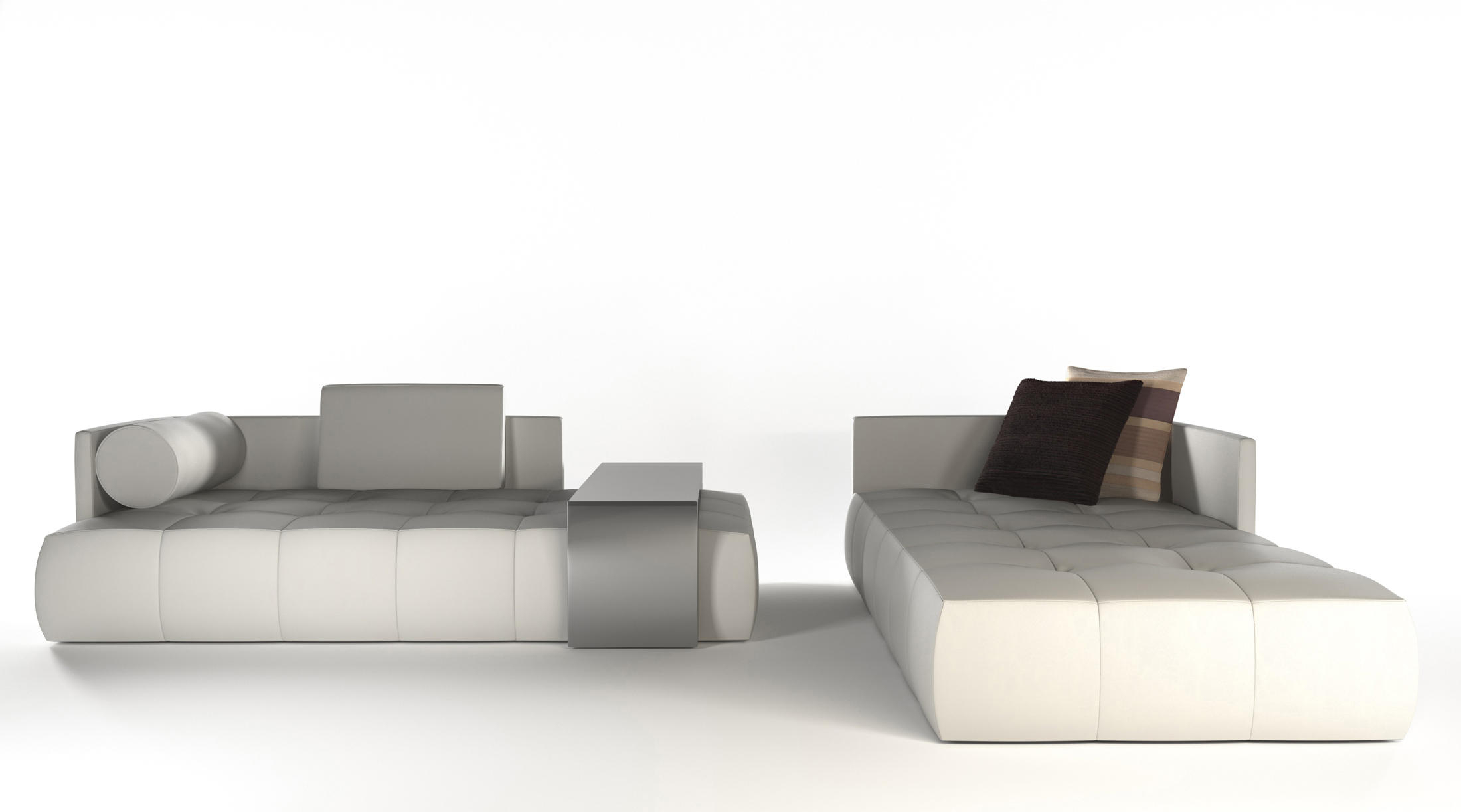 Sofa Chill Out H9d9 Chill Out sofa sofas From Thà Ny Collection Architonic