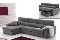 Sofa Con Arcon Drdp Confortable sofà Chaise Longue Con Arcà N