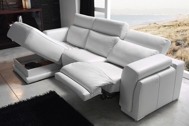 Sofa Con Arcon H9d9 sofà S sofà Con asientos Tipo Relax Y Chaiselonge Tipo Arcà N Ref