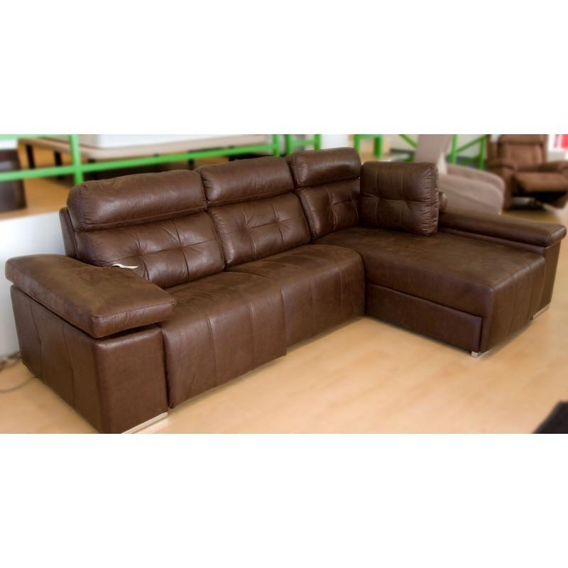 Sofa Con Arcon Kvdd Chaise Longue Relax Motorizado Con Arcà N