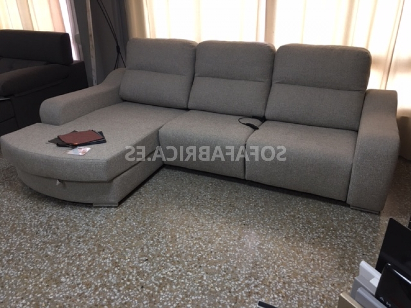 Sofa Con Arcon O2d5 sofà Relax Kals sofà Fà Brica